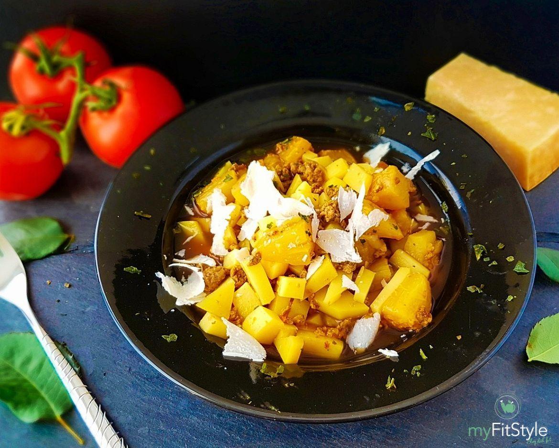Ananas und Zimt dienen zum Abnehmen