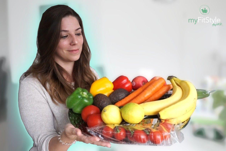 tipps fürs abnehmen ernährung