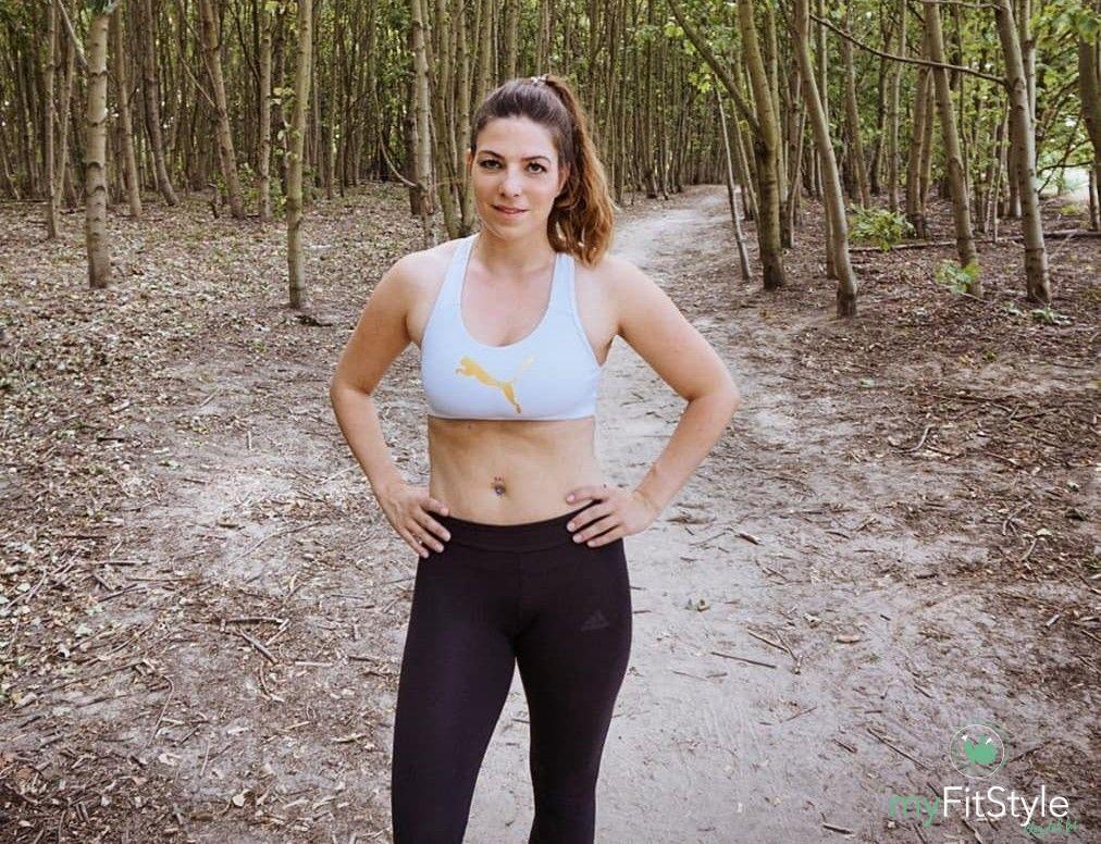 Abnehmen durch Sport